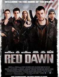 Red Dawn | Bmovies