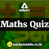 Maths Pedagogy  Questions for HTET Exam :19th January 2019