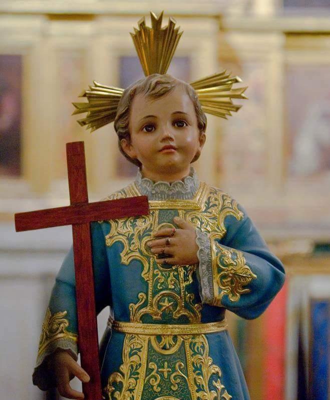El Camino: Los Nueve Domingos al Divino Niño Jesús