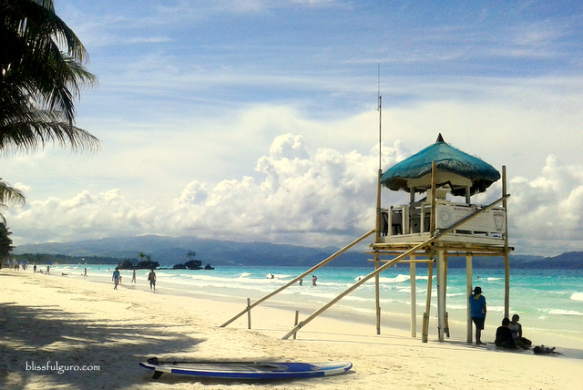 White House Beach Resort Boracay Blog