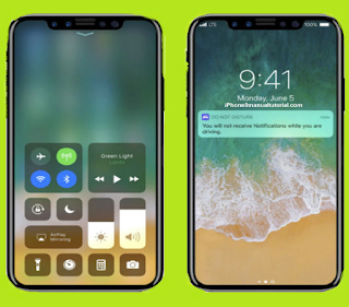 Change the name of your iPhone 8