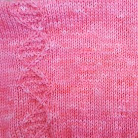 Knitting Picking Up Stitches Purlwise : ChemKnits: GENEie Pussyhat Knitting Pattern