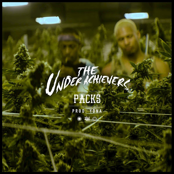 The Underachievers - Packs - Single Cover