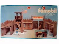 famobil 3420 fort union