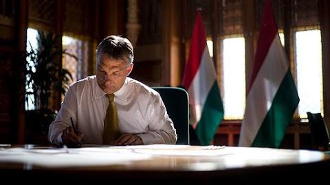 Orbán Viktor részvétnyilvánítása az indonéz elnöknek