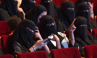Saudi Arabia to open first new cinema in 35 years