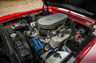 1967-Ford-Mustang-Shelby-GT500-American-Muscle-Car-Engine