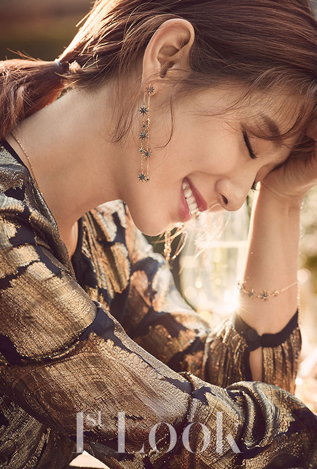 Park Shin Hye, Park Shin Hye 1st Look, Park Shin Hye 2016