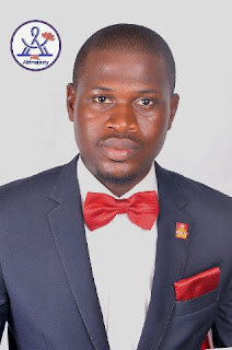Meet Okoro Peter Bentorson
