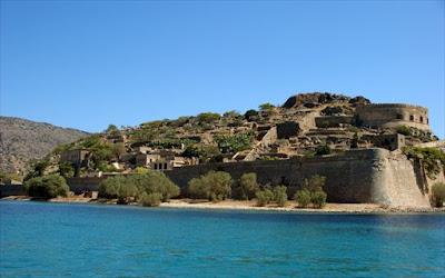 Σπιναλόγκα: Δημοφιλής τουριστικός προορισμός αρχαιολογικού ενδιαφέροντος