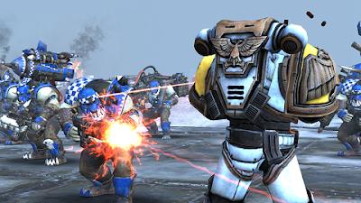 Warhammer APK MOD Free