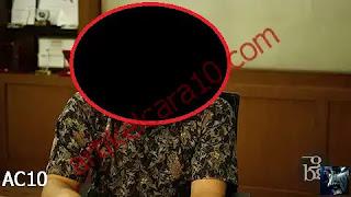 Mr. Dick Mampu Meretas Ribuan Server