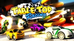 Table Top Racing World Tour PC Game Download