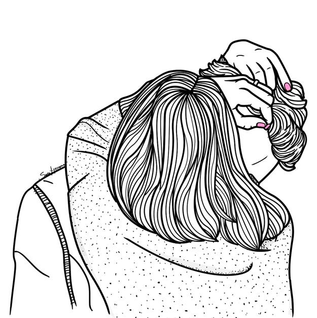 Friends Girls Boy 3 1 Drawing Tumblr 2 Best
