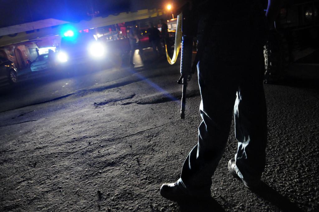 Comando ataca bar en el norte de Veracruz; hay 3 muertos y 4 heridos