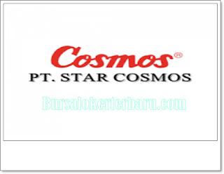 Informasi Lowongan Kerja Terbaru di PT Star Cosmos - Operator/Operator Maintenance/QA/QC