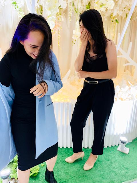 Victor + Silvi Wedding