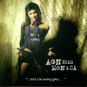 Download Agnes Monica - And the Story Goes (2003)   Full