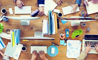 peralatan blog profesional sebagai investasi masa depan
