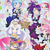 [BDMV] PriPara (Season 3) Blu-ray BOX2 DISC1 [171222]