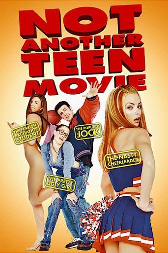 Not Another Teen Movie (2001) ταινιες online seires oipeirates greek subs