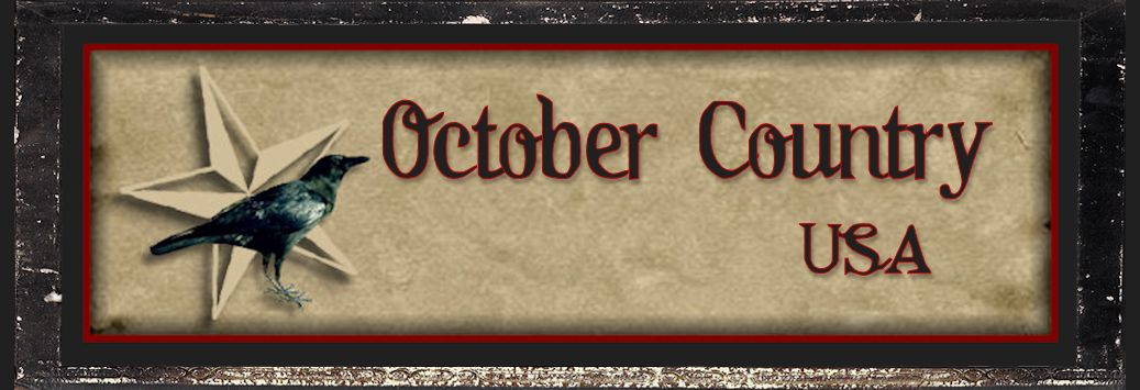 October Country USA