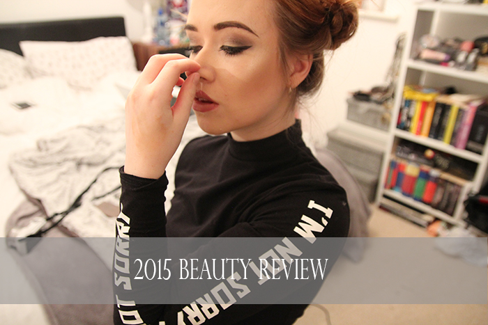 Manchester Beauty Blogger