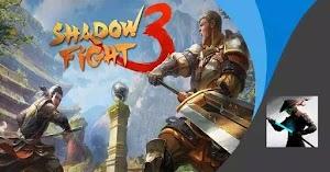 Download Shadow Fight 3 mod apk + obb