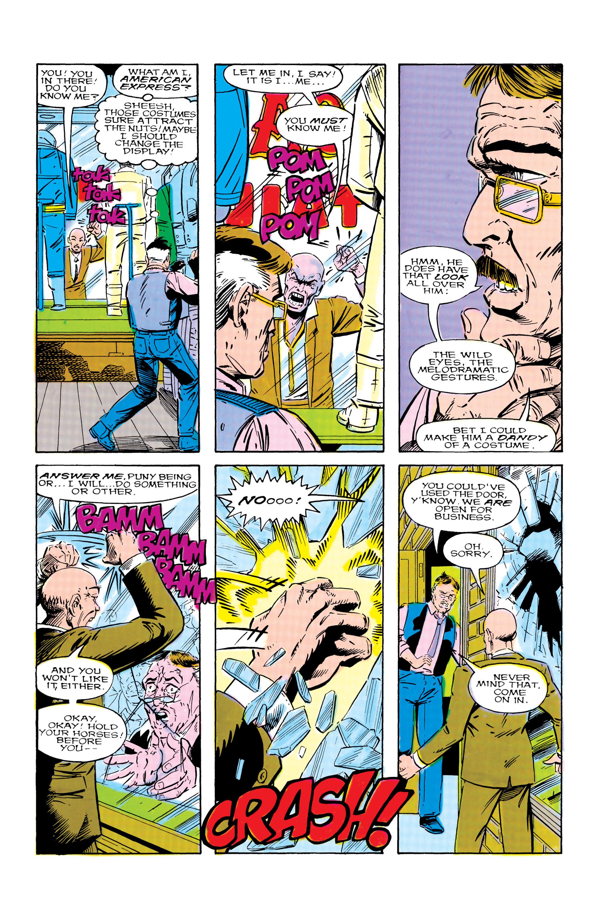 Read online Secret Origins (1986) comic -  Issue #41 - 6