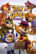 Don Gato El Inicio de la Pandilla (2015) DVDRip Latino