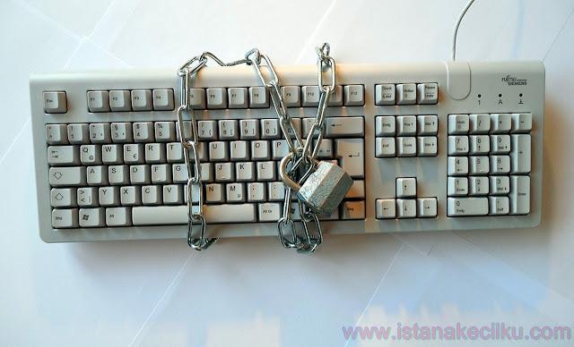 Beginilah Cara Melindungi Handphone/Gadget Dari Pencurian atau Hilang