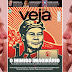 Capa de Veja com Mourão 'comunista' atiça delírios bolsonaristas