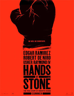 Hands of Stone (Manos de piedra) (2016)