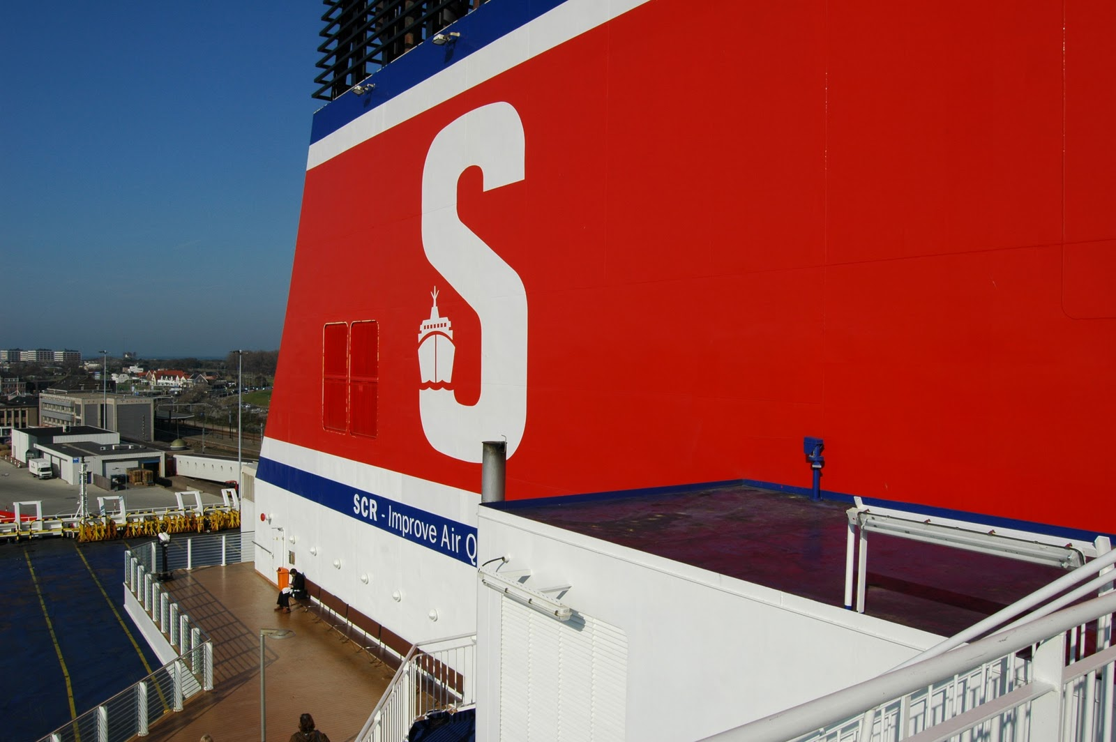 vmf-alifesailingcruiseferries blogspot co uk: My first trip on the
