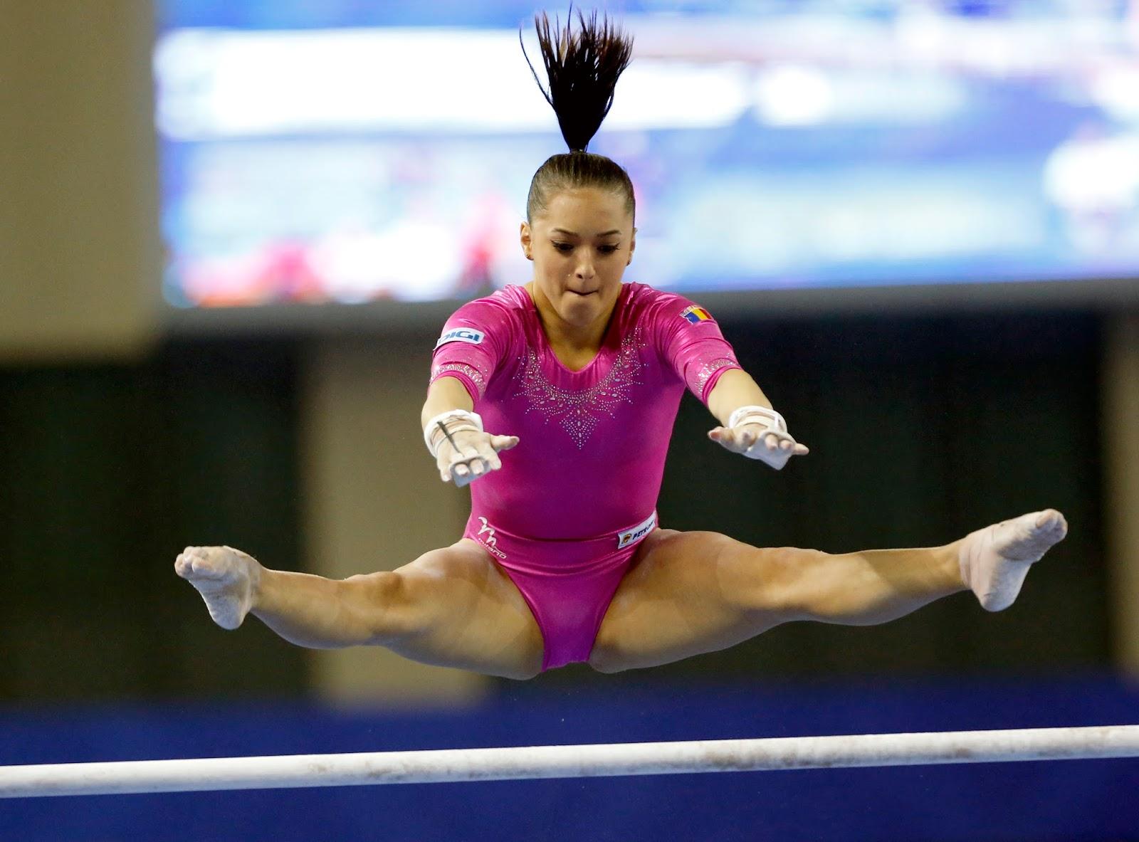 I Love The Olympics