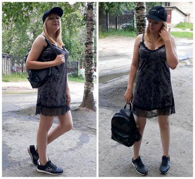 образ с бархатным платьем