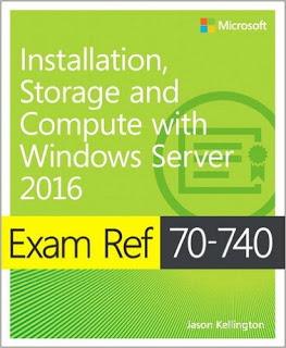 10 Tipps zur Vorbereitung auf die Microsoft MCSA 70-740 Prüfung