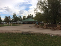 Ft Collins KOA Pavilion