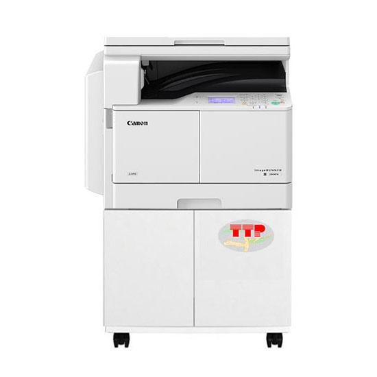 Máy photocopy Canon IR 2206N + Chân máy