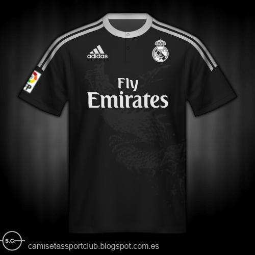 La camiseta del Real Madrid a lo largo de la historia   ⋆ GOL ... 1e7f09b0ad4ab