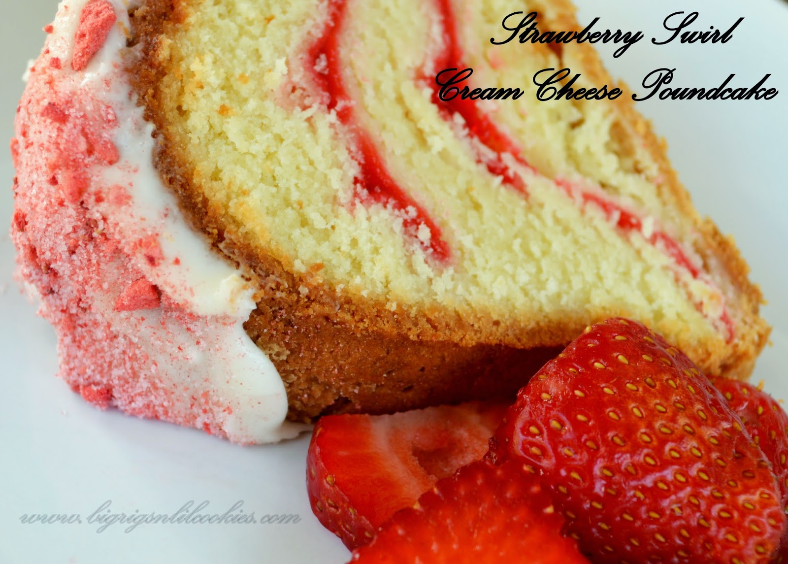 Strawberry Fresh Cream Cake  Vs