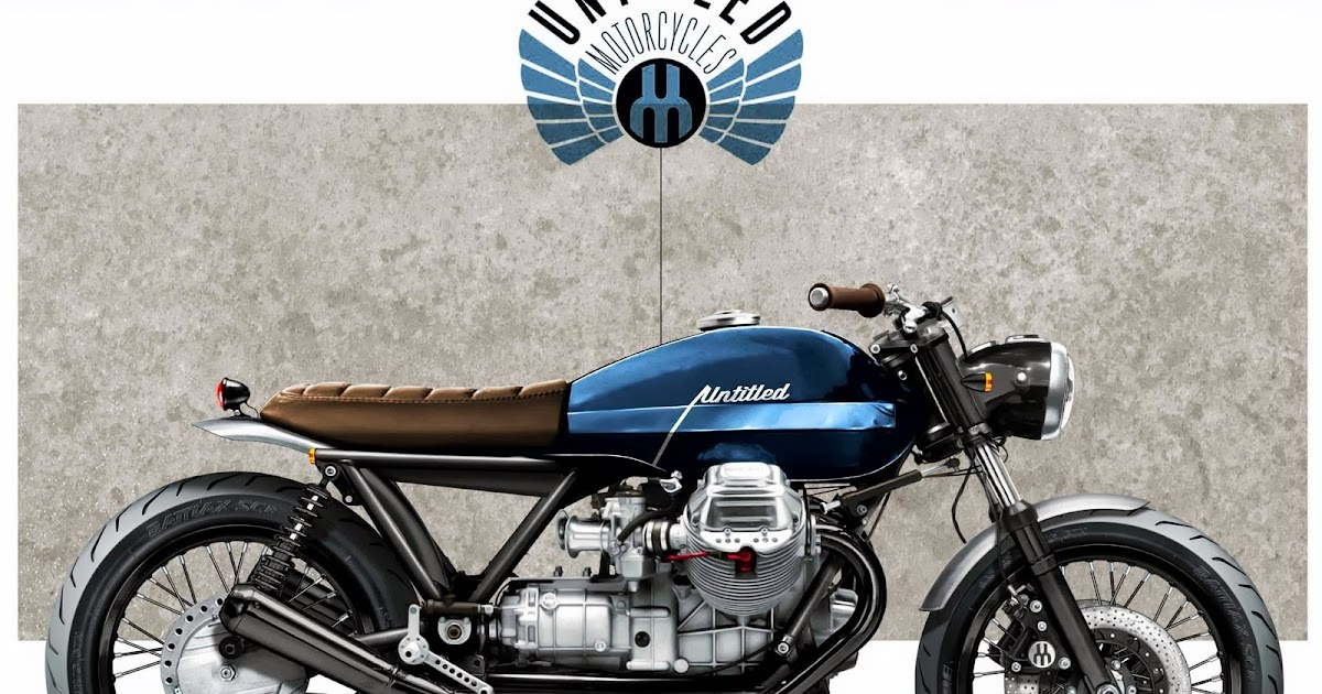 Guzzi by Holographic Hammer