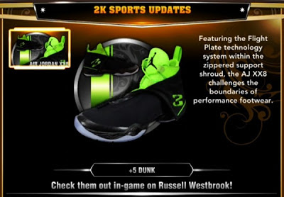 NBA2K Official Roster Update March 12, 2013 NBA 2K13