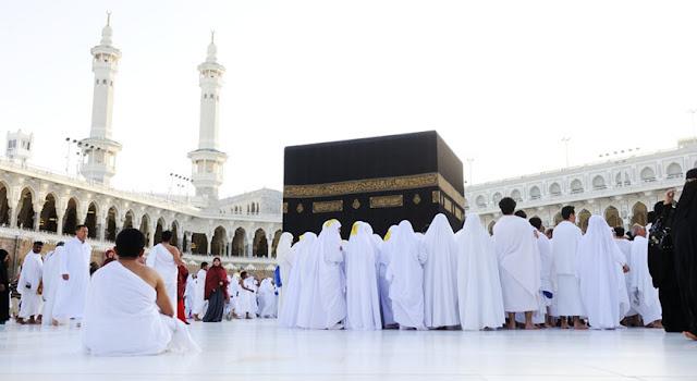 Mengungkap Fakta, Kenapa Umat Islam Lebih Suka Umrah Daripada Bersedekah?