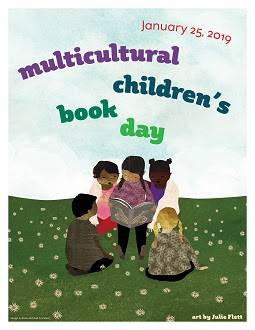 Easy Ways to Get Involved in Multicultural Children's Book Day 2019