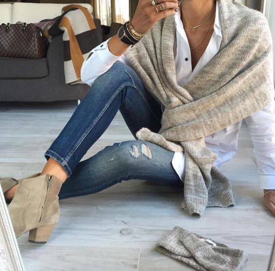 style up by angel rules to wearing ripped jeans. Black Bedroom Furniture Sets. Home Design Ideas