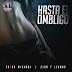 Chyno Miranda Ft. Zion y Lennox — Hasta El Ombligo (AAc Plus M4A)