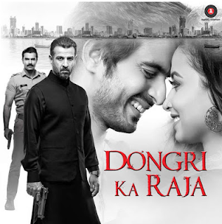 Dongri Ka Raja 2016 Hindi WEB HDRip 720p 700mb HEVC