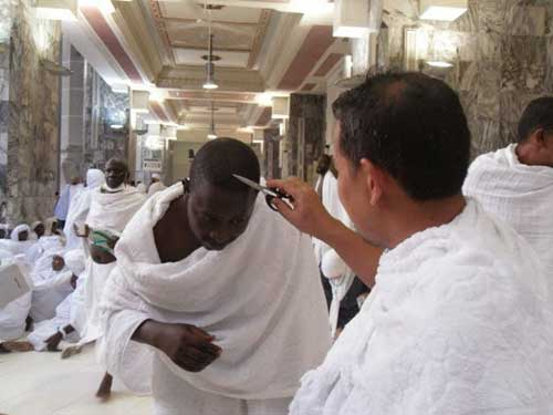 Tata Cara Umroh Dan Haji Lengkap Sesuai Sunnah