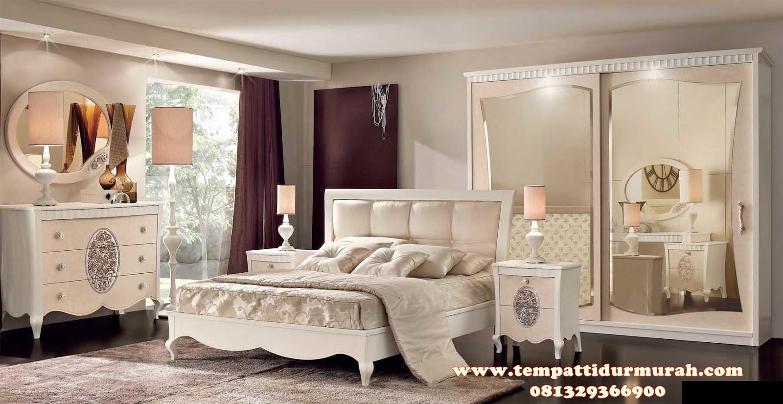 Kamar Tidur Minimalis Eropa Terbaru